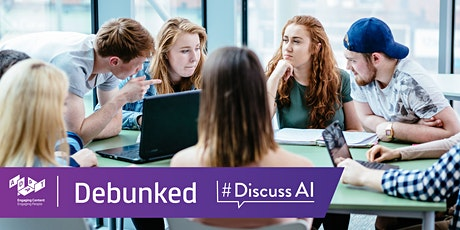 ONLINE WORKSHOP: Debunked - How to Tell Fact From Fiction tickets