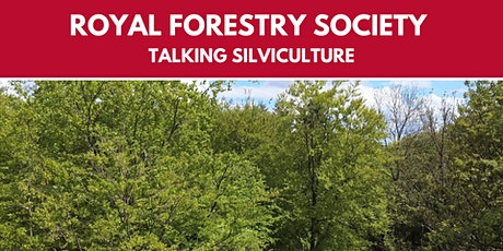 Talking Silviculture evening tickets