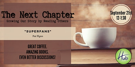 """The Next Chapter - """"Superfans"""" tickets"""