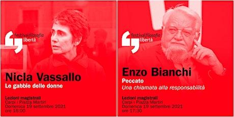 ff21 | VASSALLO - BIANCHI | Carpi, Piazza Martiri biglietti
