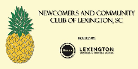 Newcomers and Community Club of Lexington, SC Luncheon tickets