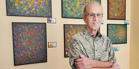 Tom Van Dyke Art Gallery Night:  Elements, Origins tickets