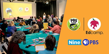 Nine PBS Edcamp for Early Educators   Oct. 16 tickets