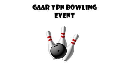 GAAR Networking Event: Strike Up Some Fun! tickets