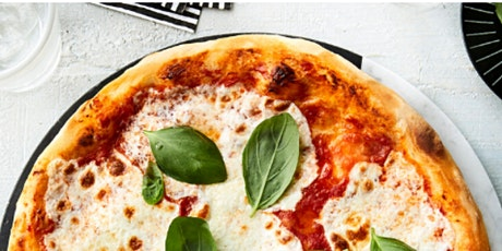 In-Person Class: Homemade Pizza Party (NYC) tickets