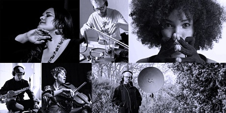 DM: EFG London Jazz Festival - Hackoustic presents... tickets