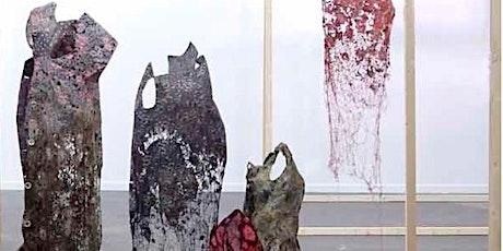 """Vernissage de l'exposition """"Sortie de terre 3"""" de Stéphanie Cailleau billets"""