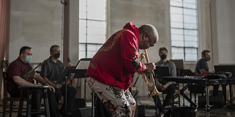 Absence: Terence Blanchard feat. The E-Collective & Turtle Island Quartet tickets