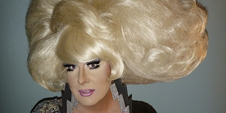 Lady Bunny at Tower Inn tickets