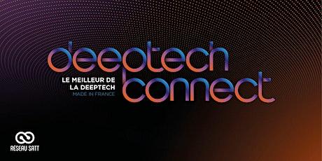Deeptech Connect billets