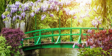 Giverny: Claude Monet's House and Gardens entradas