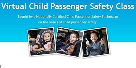 Car Seat Safety Class For Expectant Parents tickets