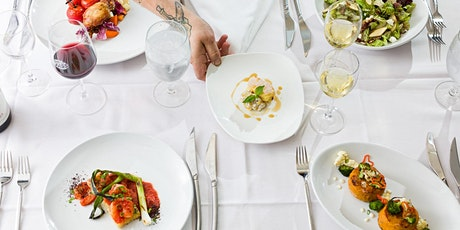 The Shrimp and The Hare | Culinary Dinner Theater tickets