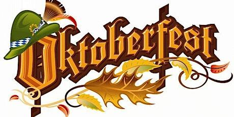 Forest City Oktoberfest tickets
