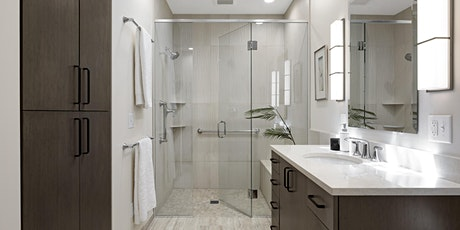 Free Seminar - Remodeling with Aging in Place in Mind tickets