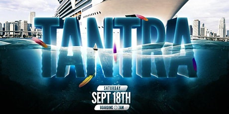 Tantra  - The Sexiest Breakfast Boat Cruise in Miami tickets