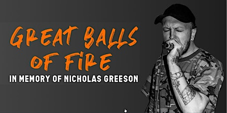 Great Balls of Fire 2021 tickets