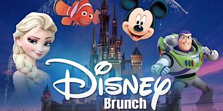 Disney Brunch at Richmond Republic tickets