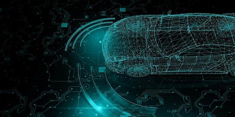 The Autonomous Workshop Analytics, Safety & AI Tickets
