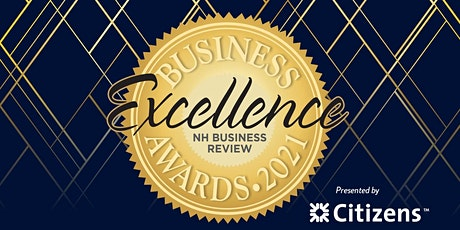 2021 Business Excellence Awards tickets