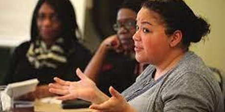 The Black Educators Book Club 004 - Black educators and trade unions tickets