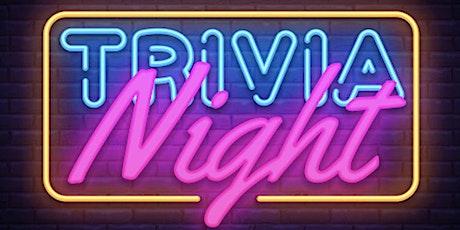 TEAM TRIVIA tickets