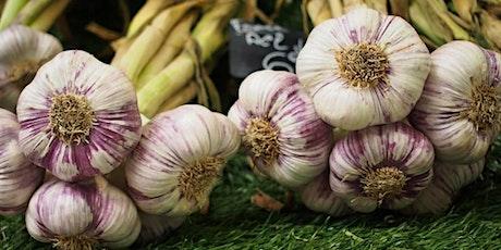 Glorious Garlic tickets