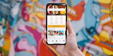 App Building for Entrepreneurs tickets