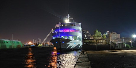 Tdotclub Glow Booze Cruise 2021 tickets