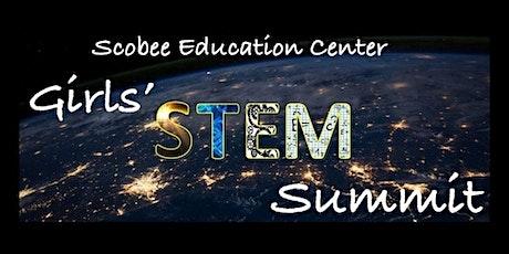 Girls STEM Summit 2021 tickets