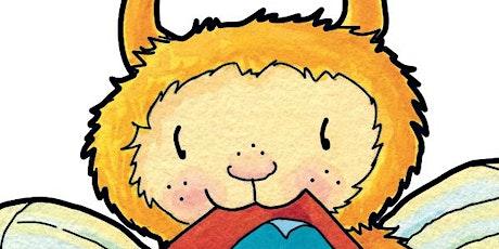 Bookbug Baby @ William Patrick Library tickets