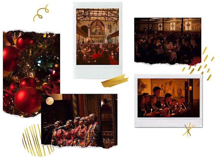 Carols by Candlelight 2021 image