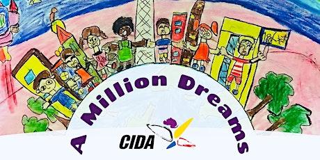 2021  CIDA Very Special Art Festival | CIDA 아트 페스티발 | 第六届CIDA你很特别艺术节 tickets