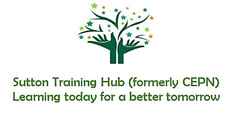 Children's Safeguarding Training - Clinical Level 3 tickets