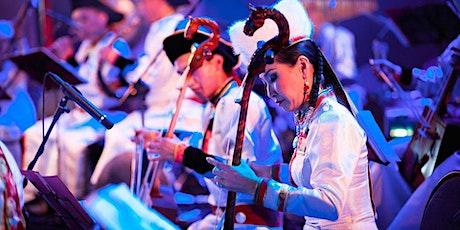 Orchestre du Théâtre national du Baïkal billets