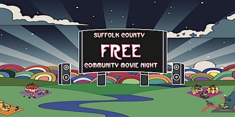 Community Movie Night: THE ADDAMS FAMILY tickets