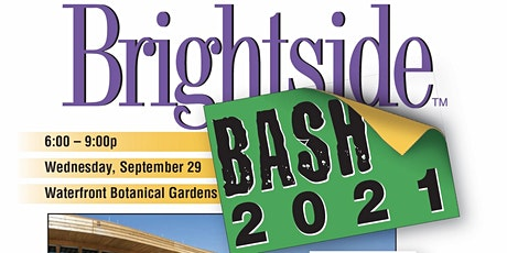 Brightside Bash presented by the Republic Bank Foundation tickets