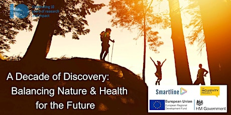 Balancing nature and health for the future tickets