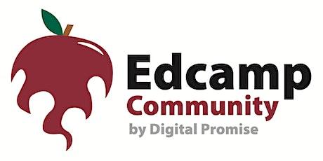 Edcamp: Design for Learning - Motivation tickets