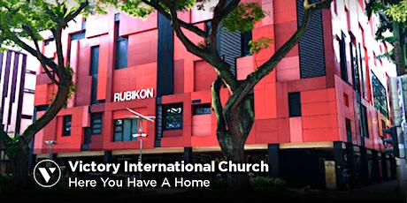 Victory International Church: Service @Rubikon tickets