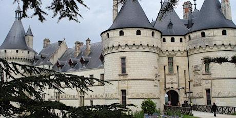 Château de Chambord & Dégustation - DAY TRIP - 14 novembre billets