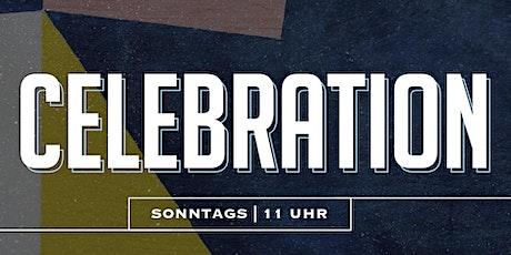 Celebration tickets