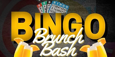 Bingo Brunch Bash tickets
