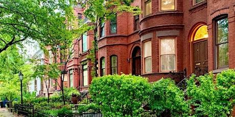 Landlord Tax Savings, TOPA, & 1031 Exchange Alternatives Tickets
