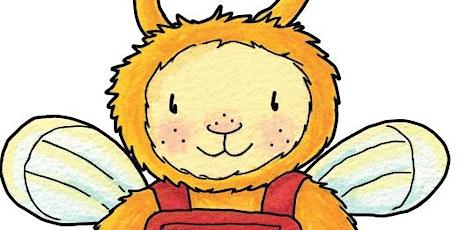 Bookbug Baby/Toddler @ Bearsden Library tickets