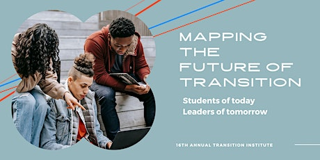 16th Oklahoma Transition Institute: Mapping the Future of Transition tickets