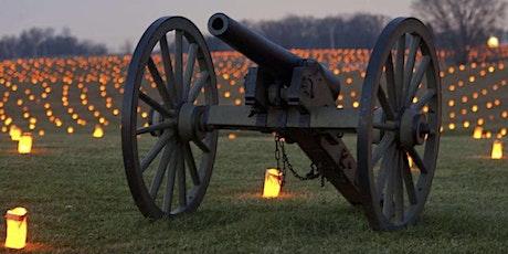 Gina Manlove - The Texas Memorial Illumination Project tickets