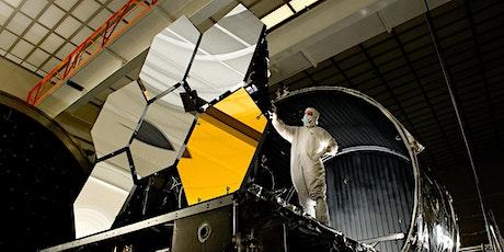 Sky Tonight—The James Webb Telescope tickets