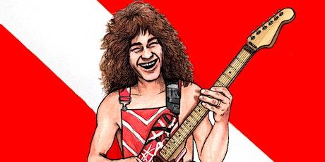 CANCELED:  I'm the One:  The Edward Van Halen Memorial Concert tickets