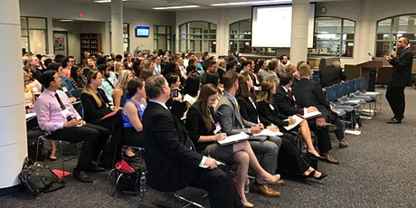 Student & Early Careerist Symposium, South Texas Chapter of ACHE tickets